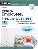 Healthy Employees  Healthy Business