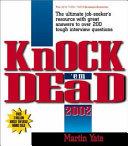 Knock  em Dead 2002