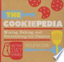 Book The Cookiepedia