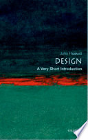 Design  A Very Short Introduction