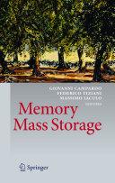 Memory Mass Storage