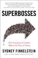 Superbosses Full Of New Useful And Often Unexpected
