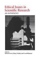 download ebook ethical issues in scientific research pdf epub