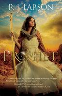 download ebook prophet (books of the infinite book #1) pdf epub