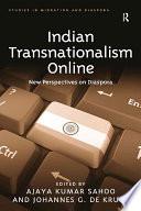 Indian Transnationalism Online