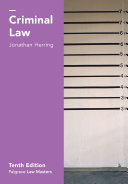 download ebook criminal law pdf epub