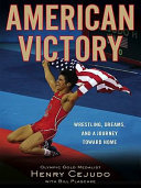 American Victory  Los Angeles Times Henry Cejudo S Remarkable Journey Follows