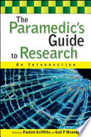 The Paramedic S Guide To Research