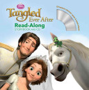 Tangled Ever After Read Along Storybook and CD