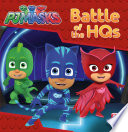 PJ Masks  Battle of the HQs