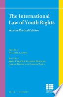 The International Law of Youth Rights
