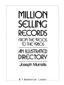 Million selling records from the 1900s to the 1980s