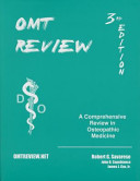 OMT Review