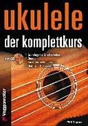Ukulele - Der Komplettkurs (CD), C-Stimmung