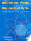 Internationalization of the Nuclear Fuel Cycle
