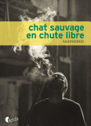 Book Chat sauvage en chute libre
