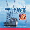 The Bubba Gump Shrimp Co Cookbook