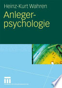 Anlegerpsychologie