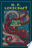 H P Lovecraft Tales Of Horror