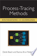 Process Tracing Methods