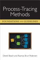 Process-Tracing Methods
