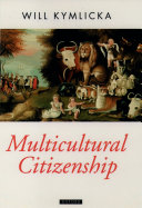 Multicultural Citizenship