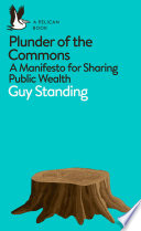 Book Plunder of the Commons
