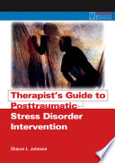 Therapist S Guide To Posttraumatic Stress Disorder Intervention