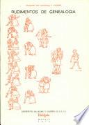 Rudimentos de genealogía