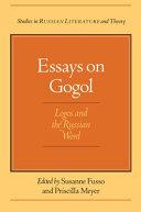 Essays on Gogol