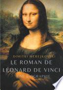 Le Roman De L Onard De Vinci