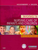 Wong s Nursing Care of Infants and Children   Text and Simulation Learning System for Hockenberry