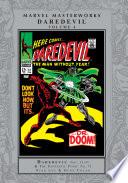 Daredevil Masterworks Vol 4