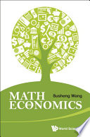 Math in Economics