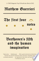The First Four Notes