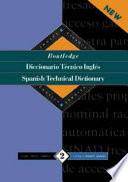 Routledge Diccionario T  cnico Ingl  s