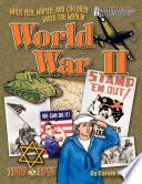 download ebook world war ii: when men, women, and children saved the world pdf epub