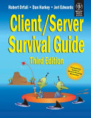 CLIENT/SERVER SURVIVAL GUIDE, 3RD ED