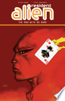 Resident Alien Volume 4  The Man with No Name Book PDF