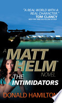 Matt Helm   The Intimidators