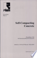 PRO 33  3rd International RILEM Symposium on Self Compacting Concrete