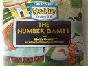 Mega Math The Number Games Cd 30pk Grades 3 6 book