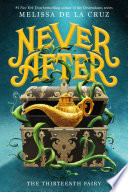 Never After  The Thirteenth Fairy Book PDF
