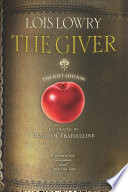 The Giver  illustrated  gift edition