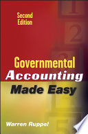 Governmental Accounting Made Easy