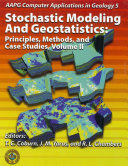 Stochastic Modeling And Geostatistics book