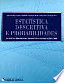 Estatistica Descritiva E Probabilidades book