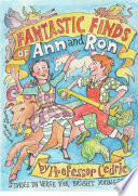 Fantastic Finds of Ann and Ron