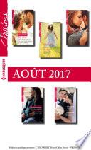 11 romans Passions  no670    674   Aout 2017
