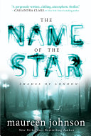 download ebook the name of the star pdf epub